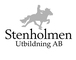 Logo stenholmen utbildning ab sv